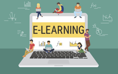 Kompleksowo o e-learningu